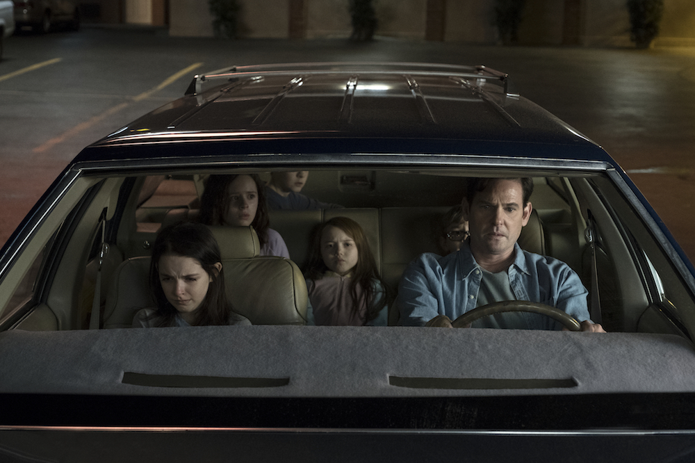 The Haunting Of Hill House Ending Inception Style Easter Egg Indiewire