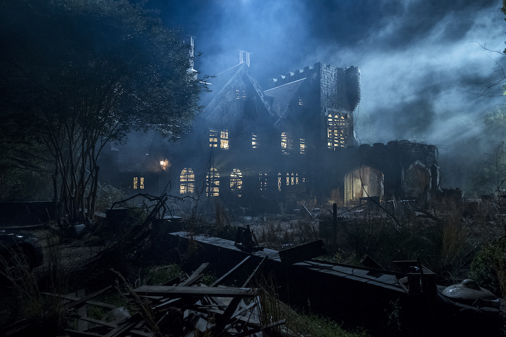 'Haunting of Hill House' Season 2 Revealed: Netflix to Reimagine Henry James