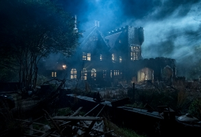 The Haunting of Hill House Season 1 Episode 5 NEtflix