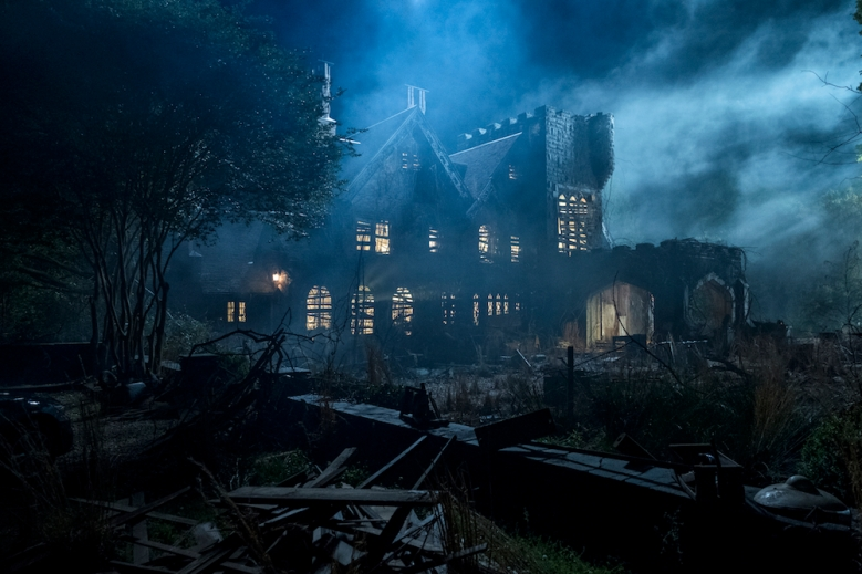 The Haunting of Hill House Saison 1 Episode 5 NEtflix