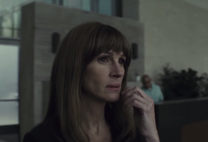 Homecoming Trailer Amazon Julia Roberts