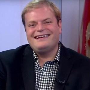 Christian Blauvelt Writer Indiewire