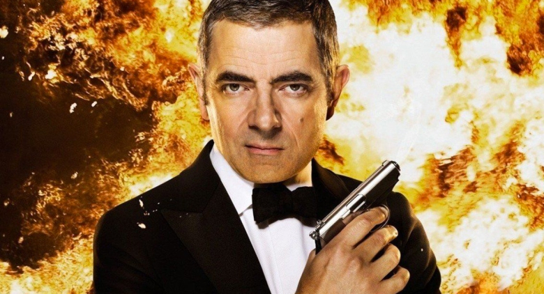 Johnny English Strikes Again Review Rowan Atkinsons Latest Bond Parody Isnt Even As Funny As Spy Movies Its Spoofing