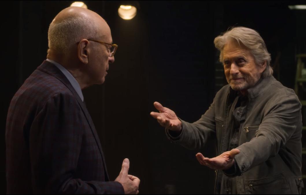 The Kominsky Method Trailer: Michael Douglas and Alan
