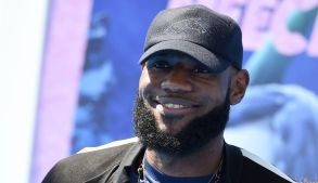 "Professional NBA player LeBron James of the Los Angeles Lakers arrives at the world premiere of ""Small Foot"", at the Regency Village Theater in Los AngelesWorld Premiere of ""Small Foot"", Los Angeles, USA - 22 Sep 2018"