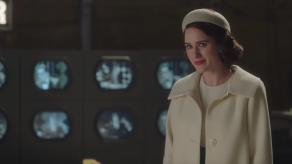 Marvelous Mrs. Maisel Season 2 Trailer