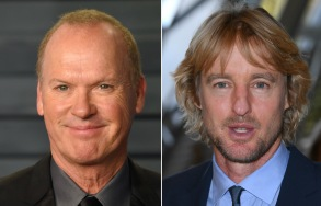 Michael Keaton - Owen Wilson Documentary Now