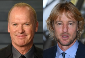 Michael Keaton - Owen Wilson Documentary Now