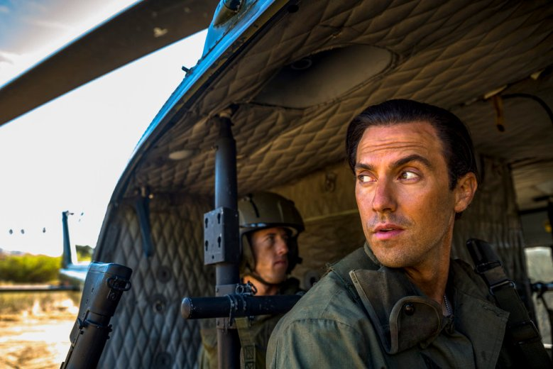 "THIS IS US -- ""Vietnam"" Episode 305 -- Pictured: Milo Ventimiglia as Jack Pearson -- (Photo by: Ron Batzdorff/NBC)"