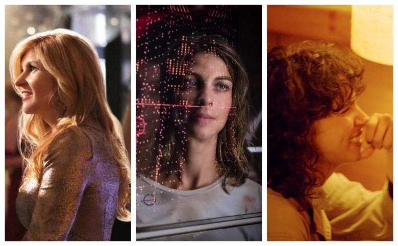 November TV Premieres