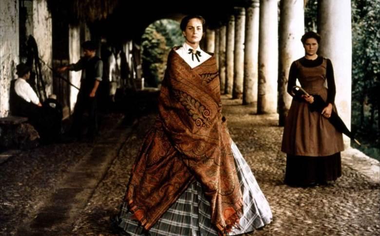 Luchino Visconti Filme