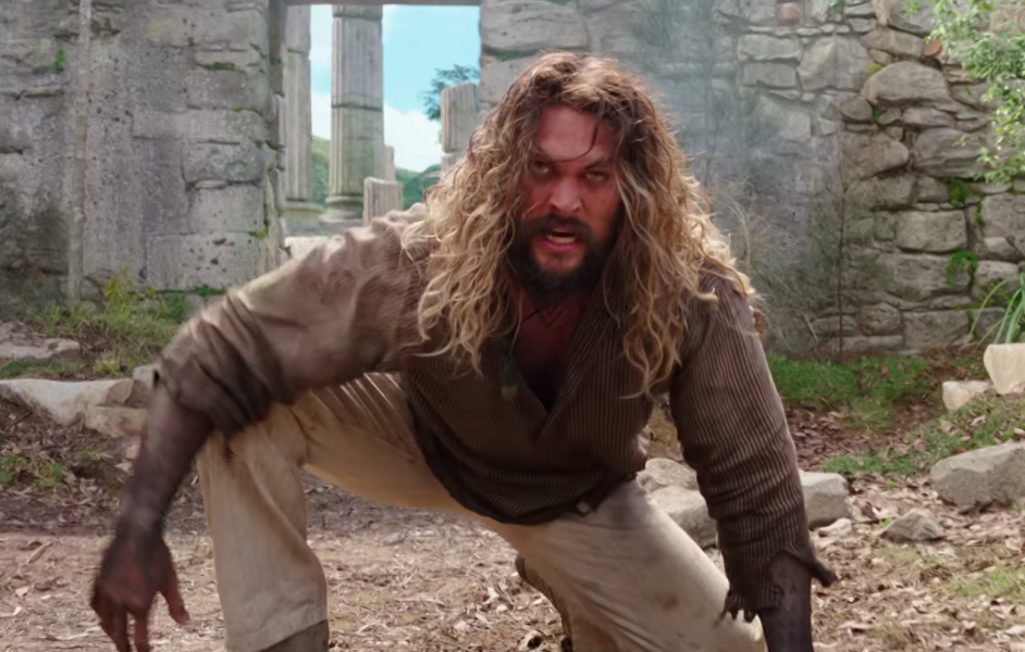 Jason Momoa Won't Stop Fighting for the Snyder Cut: 'The Public Needs to See It'