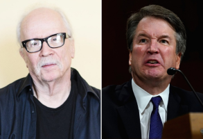 John Carpenter and Brett Kavanaugh