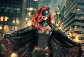 Ruby Rose, 'Batwoman'
