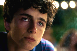 Guadagnino Has Writer in Mind for 'Call Me By Your Name' Sequel, but He Isn't Telling