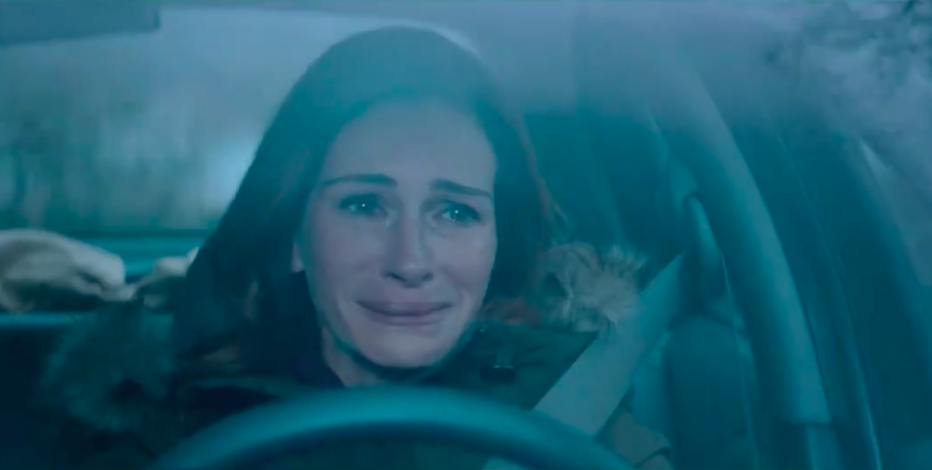 'Ben Is Back' Official Trailer Shows Off Julia Roberts and Lucas Hedges' Acclaimed Performance