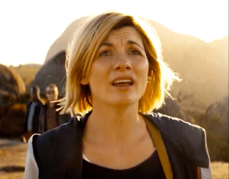 Doctor Who' Review Season 11, Episode 2 Is 'Proper Awesome,' Anti