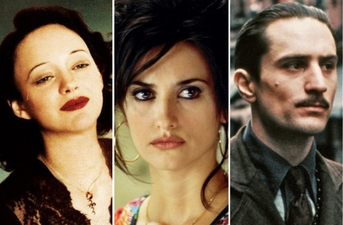 Oscars: 40 Foreign-Language Performances That Got