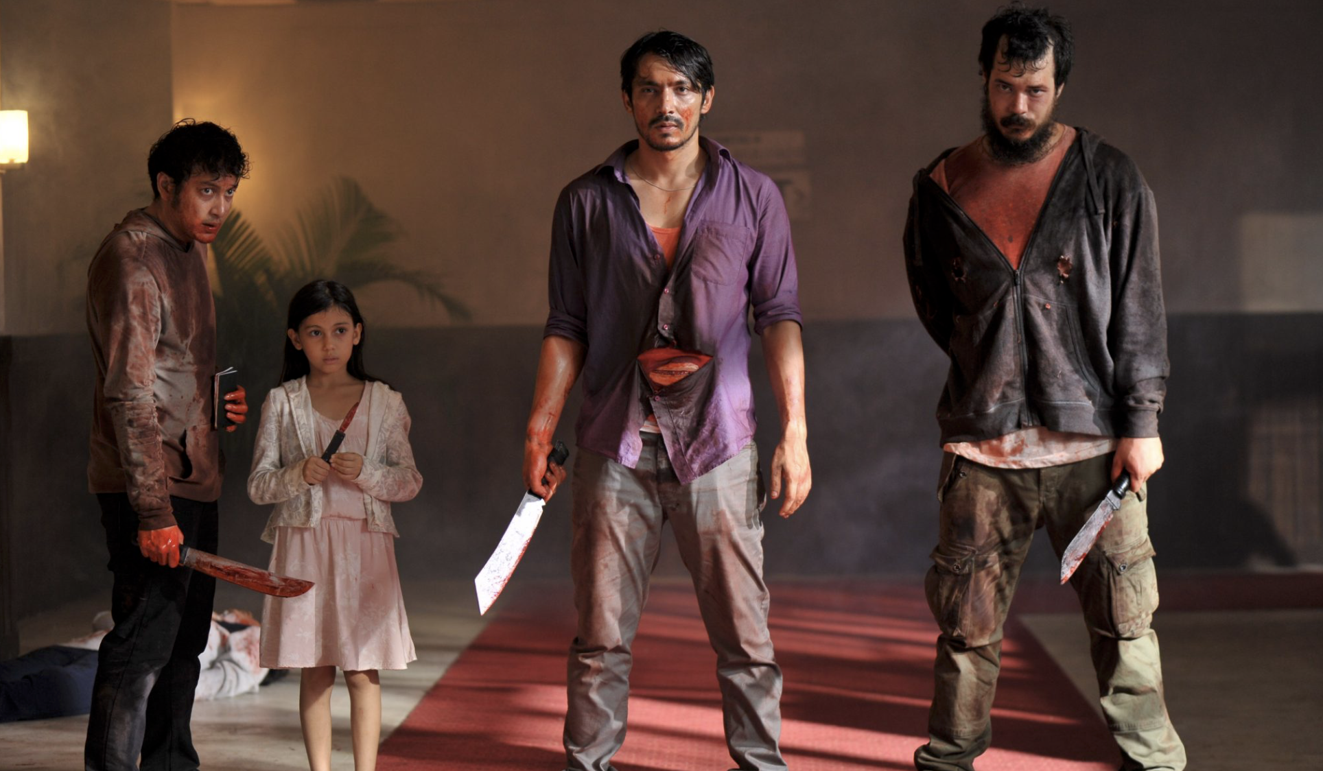 'The Night Comes for Us' Review: The Cast of 'The Raid' Crash Netflix with a Numbingly Relentless Action Movie
