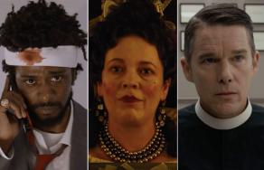 Gotham Award Nominees 2018