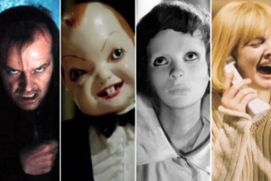 The Greatest Horror Movies of All-Time