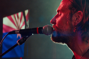 Father John Misty Debuts Rejected 'A Star Is Born' Song, Agrees It Deserved to Be Cut — Listen
