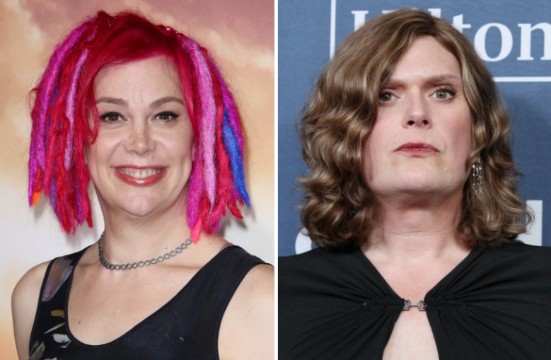 Image result for the wachowskis