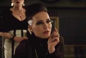 "Natalie Portman, ""Vox Lux"""