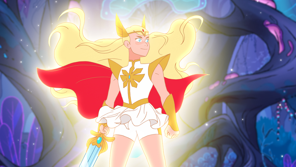 She-Ra and the Princesses of Power Netflix Season 1