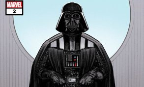 Star Wars Shadow of Vader