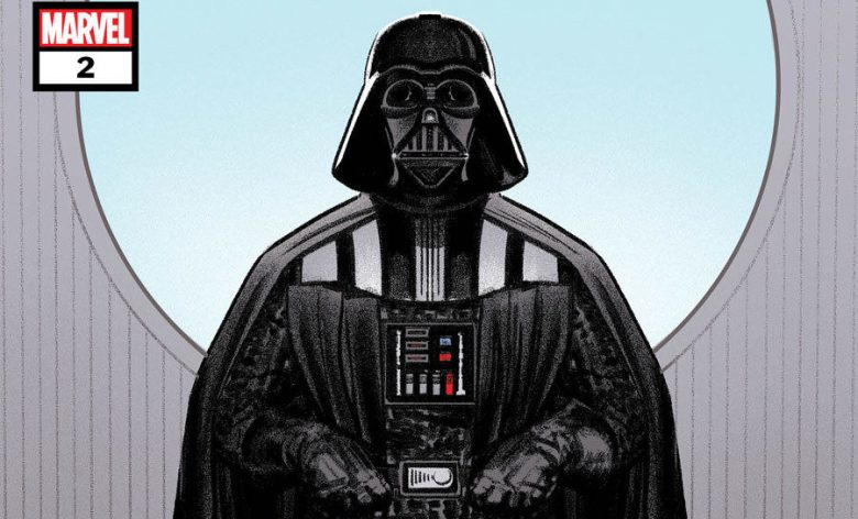 Star Wars Shadow of Vader