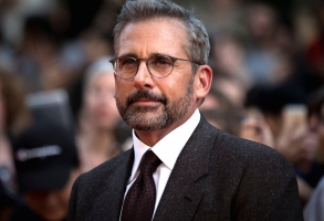 Steve Carell'Beautiful Boy' premiere, BFI London Film Festival, UK - 13 Oct 2018