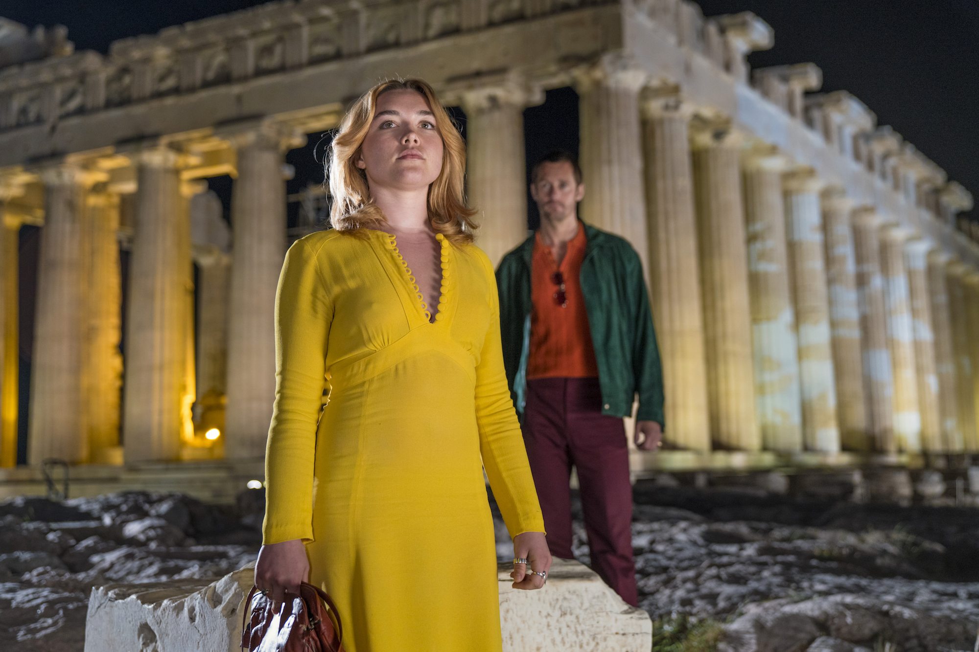 'The Little Drummer Girl' Trailer: Park Chan-wook's TV Debut Assembles Stellar Cast and Rainbow of Color for '70s Spy Thriller