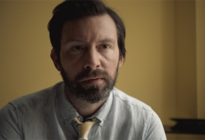 Shane Carruth The Dead Center