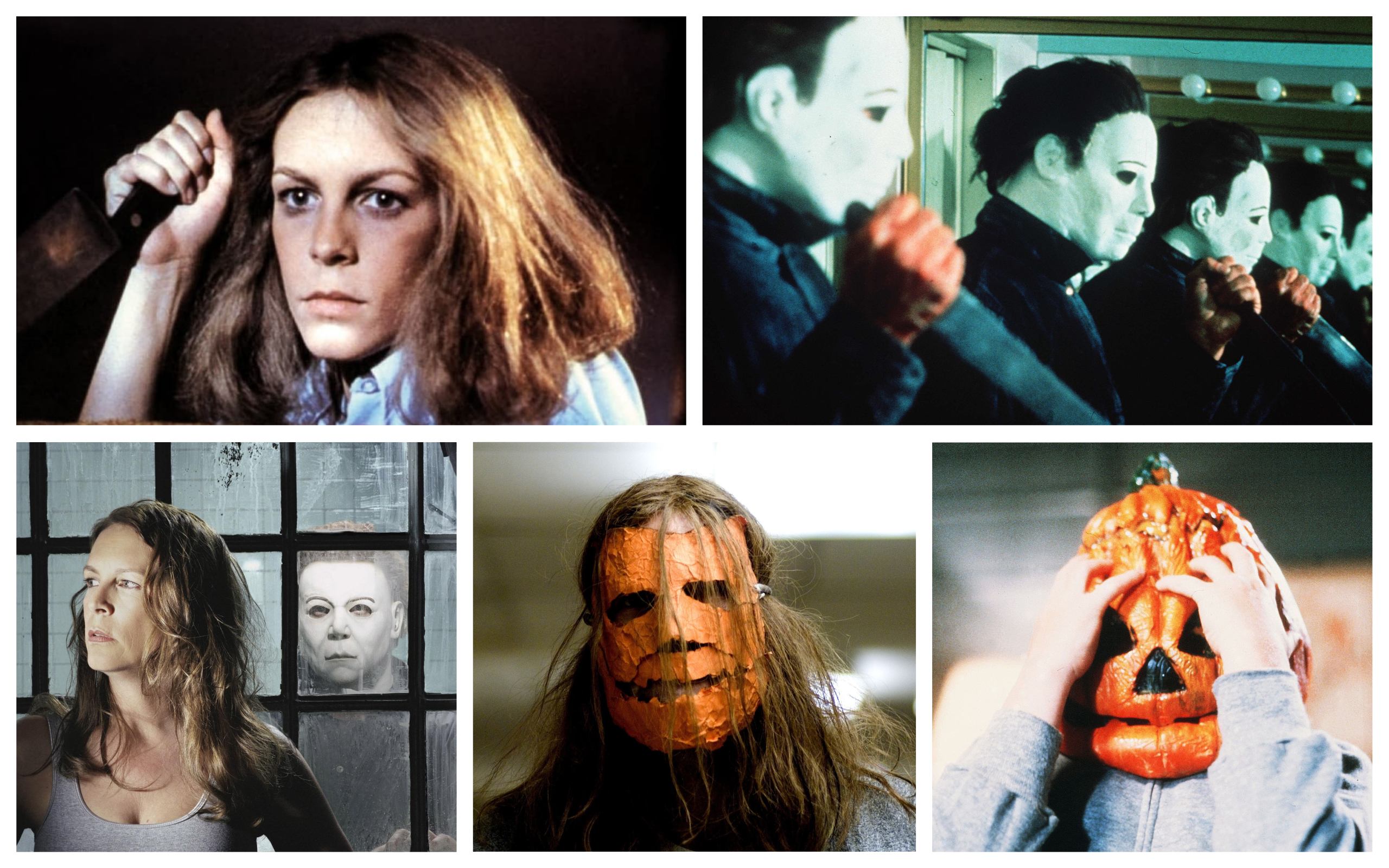 Halloween 2020 Sequel Does Laurie Know She Is Michaels Sister Every Halloween Film Ranked, From John Carpenter to Rob Zombie