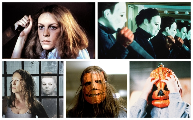 Every Halloween Film Ranked, From John