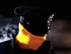Watchmen Instagram