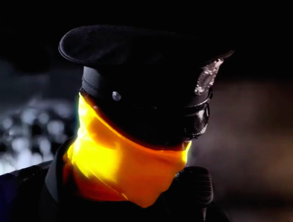 'Watchmen' First Look: HBO Teases New Damon Lindelof Series with Instagram Picture of Law Enforcement Character