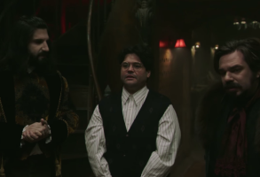 What We Do in the Shadows FX Show