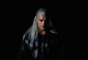 Witcher Netflix Henry Cavill