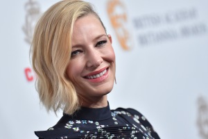 'Stateless:' Cate Blanchett's 'Poetic' Refugee Drama Acquired by Netflix