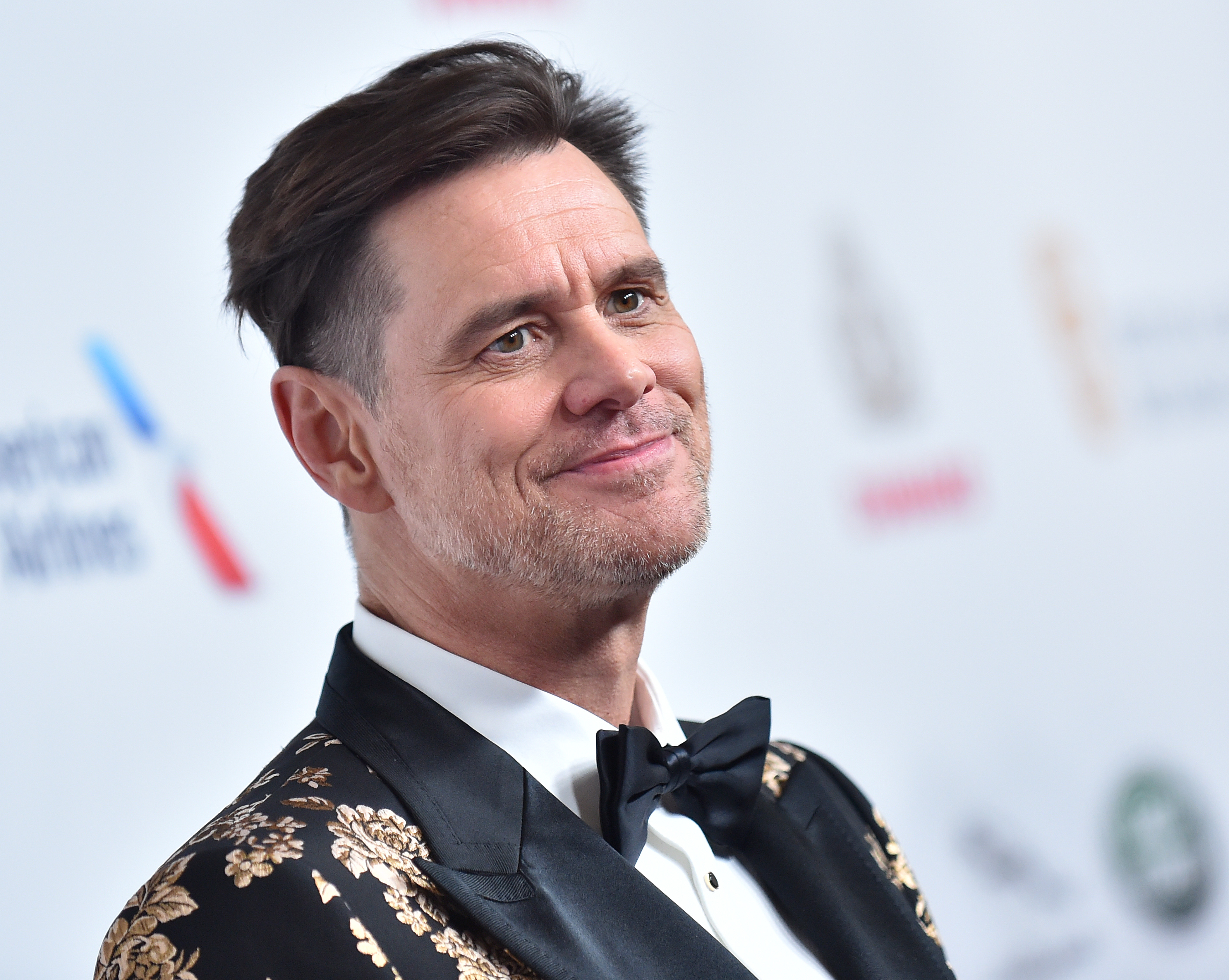 Jim Carrey Doesn't Care If His Political Paintings Cost Him Fans: 'Lose Them'