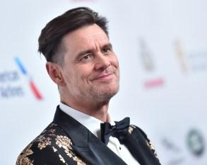 Jim CarreyBritish Academy Britannia Awards, Los Angeles, USA - 26 Oct 2018