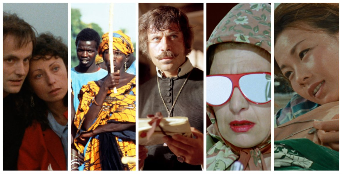 50 Great Movies to Watch on FilmStruck Before it Shuts Down