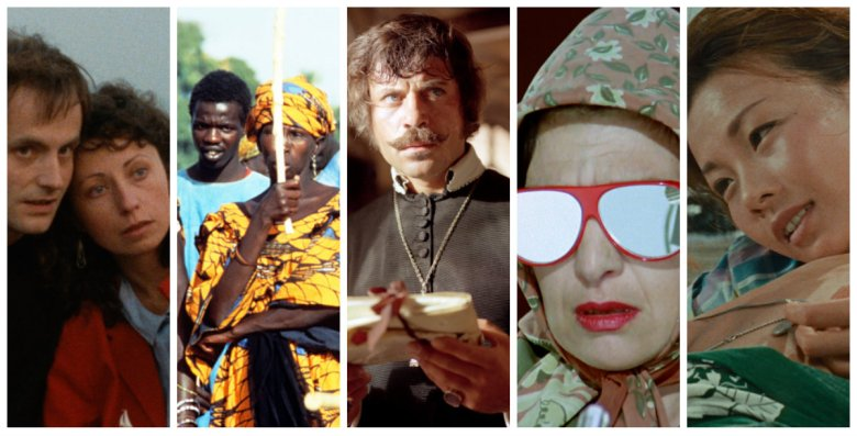 50 Great Movies to Watch on