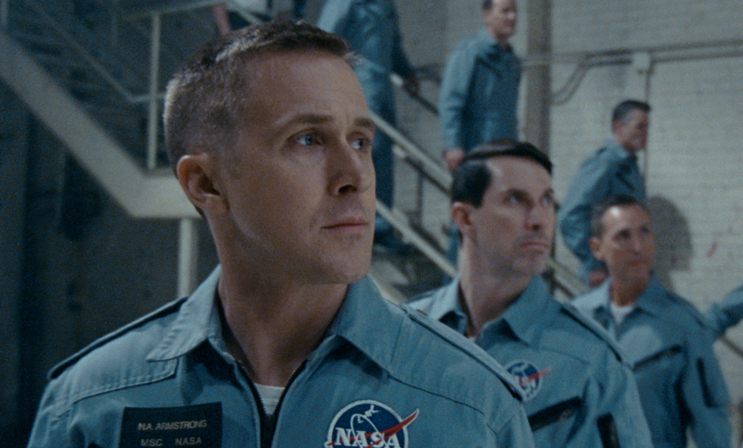 'First Man' Is Far More Authentic Than Your Average Biopic, But Most Audiences Don't Know That