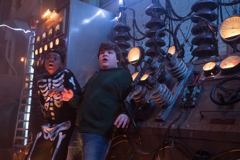 'Goosebumps 2: Haunted Halloween' Review: Family-Friendly Sequel Has Plenty of Real Monsters, but No Fresh Scares