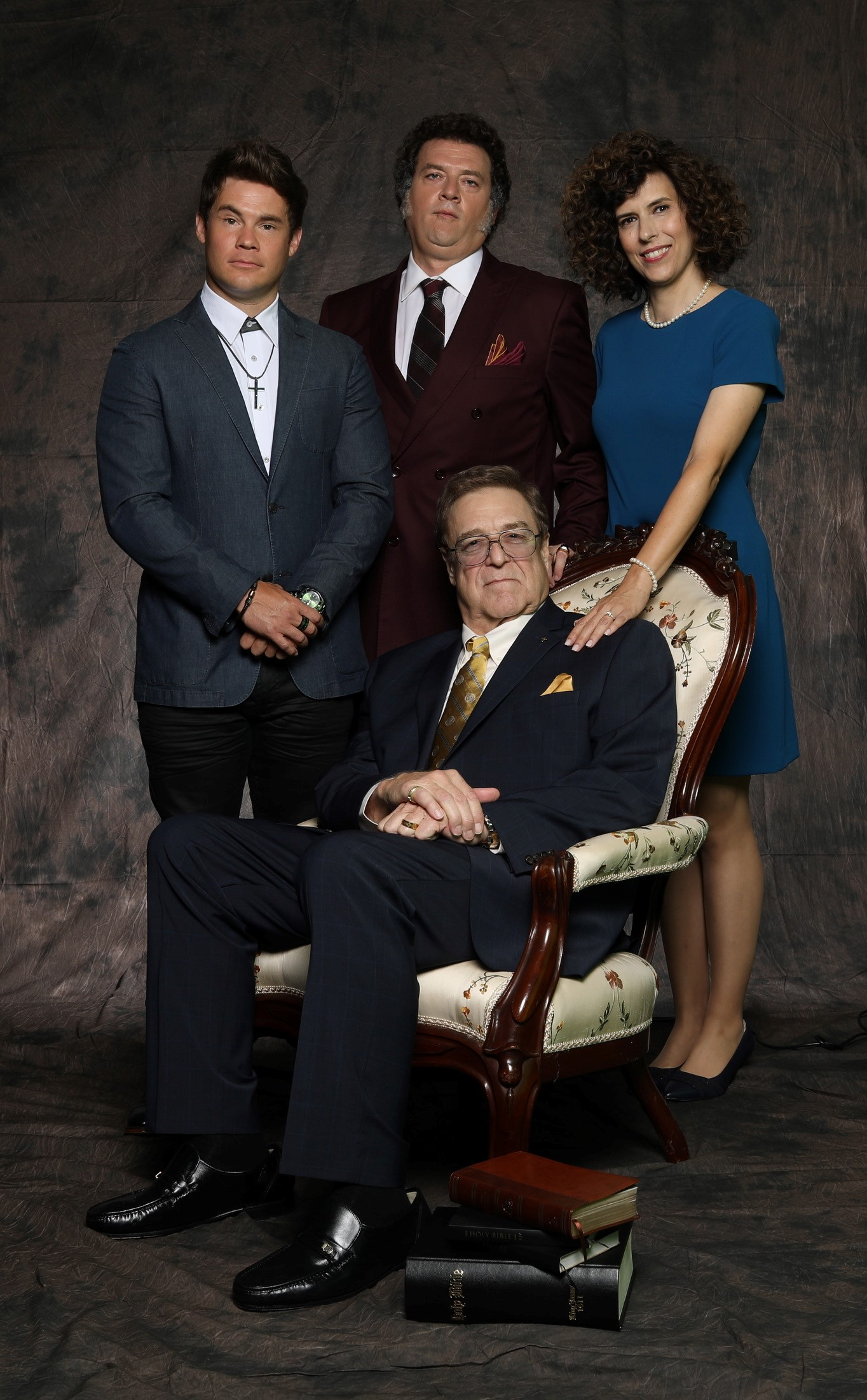 The Righteous Gemstones HBO