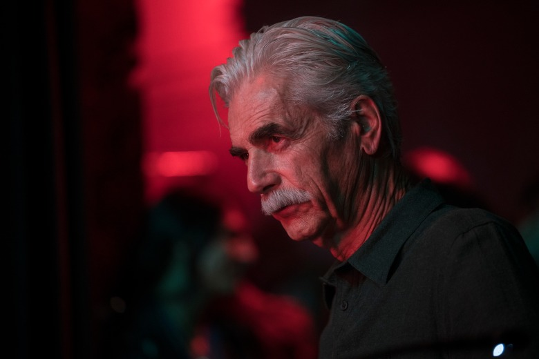 Image result for sam elliott a star is born
