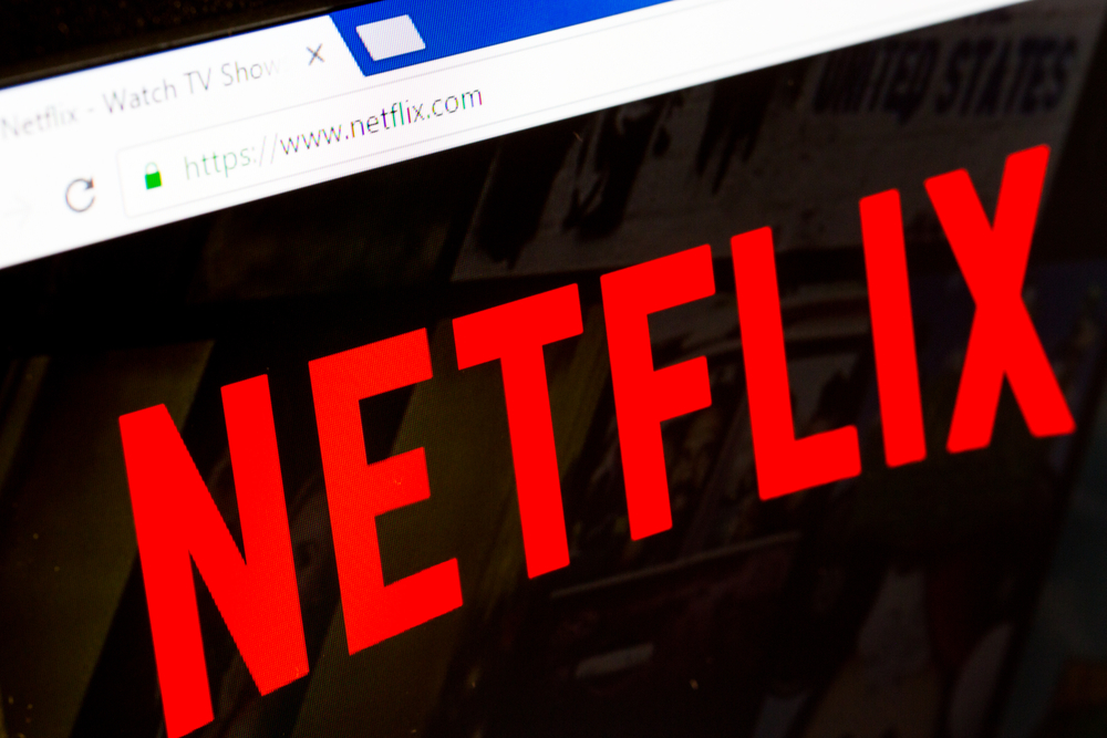 Netflix Expected to Spend $15 Billion on Content This Year